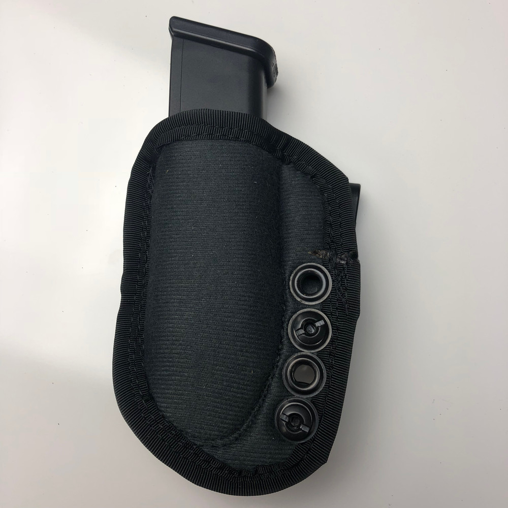 MAX magazine holster comfort backing.