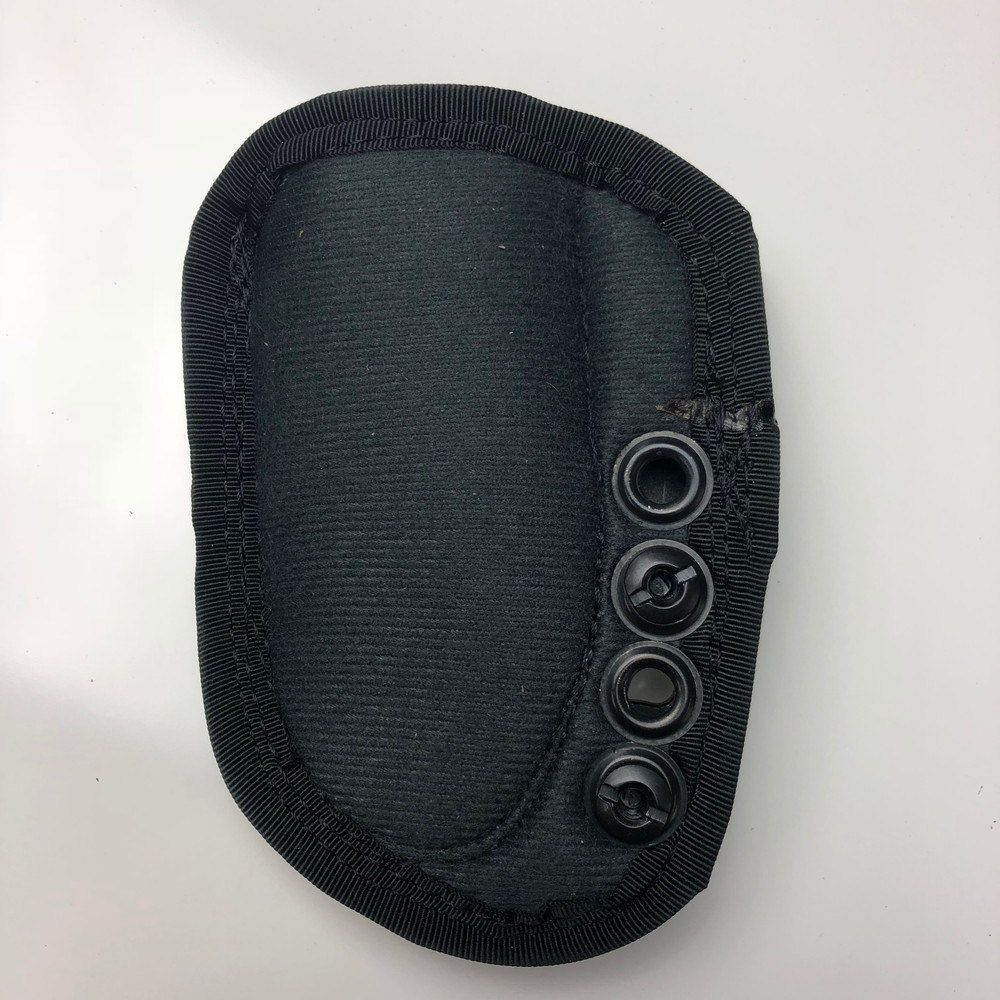 MAX mag holster comfort backing.