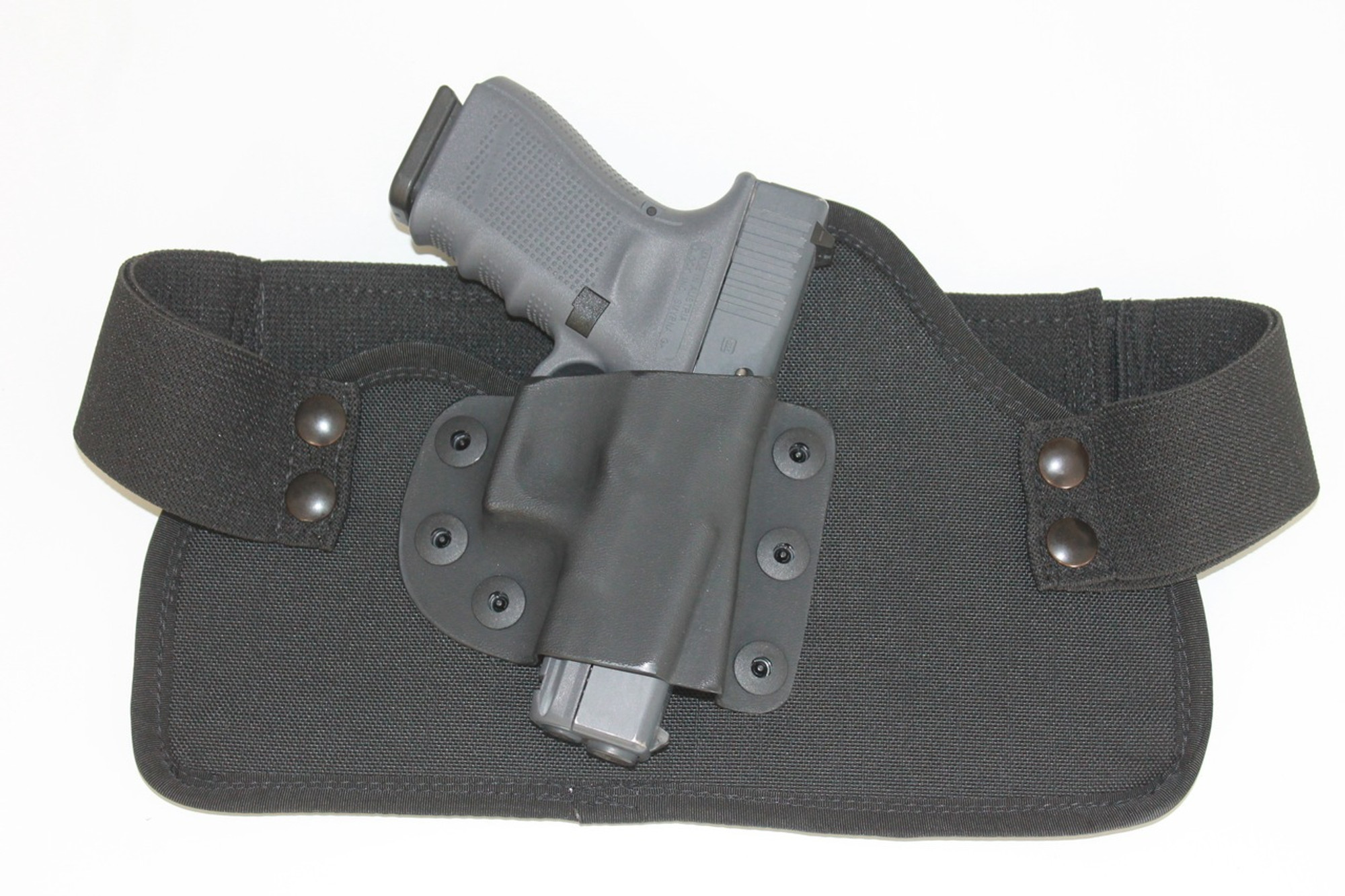 TRR IWB Combat Cut Concealed Carry Holster
