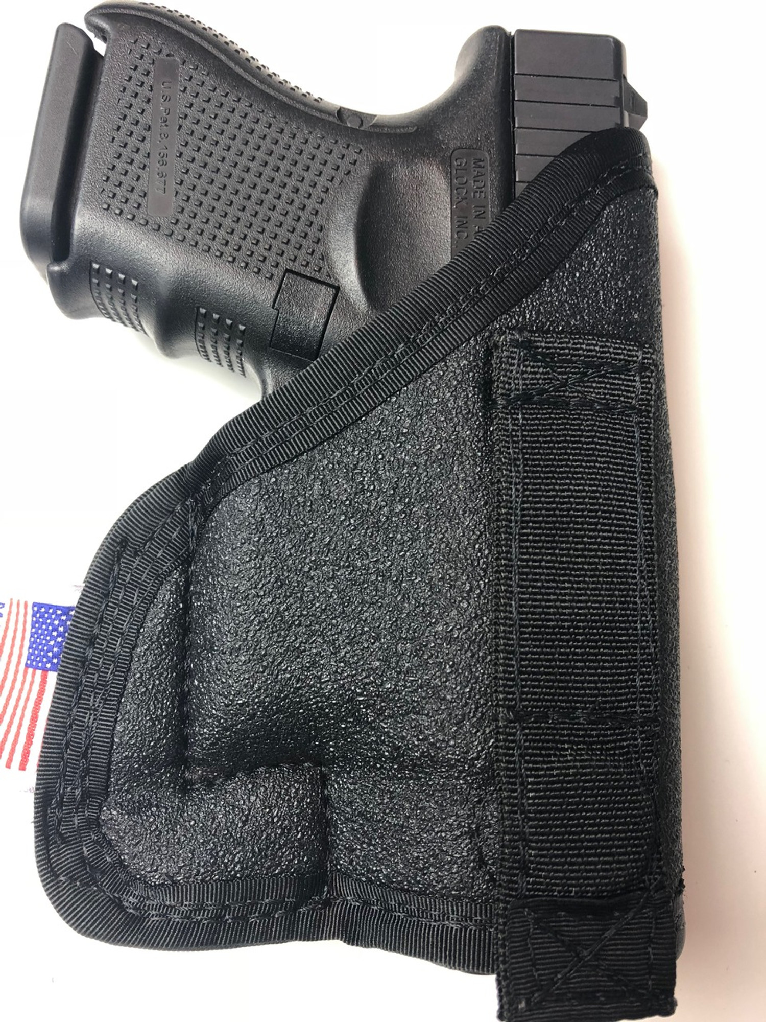 VersaPac IWB Concealed Carry Holster