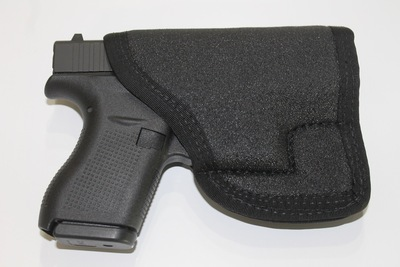 PocketPac Pro concealed carry pocket holster Glock 43