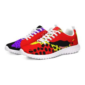Jengah Unisex Athletic Running Sneakers