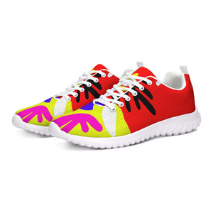 Jungle Lo-Top Unisex Athletic Running Sneakers