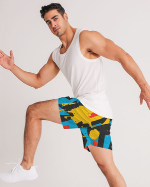Men's Urban Jogger Shorts