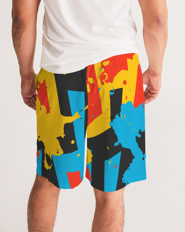 Men's Urban Jogger Shorts
