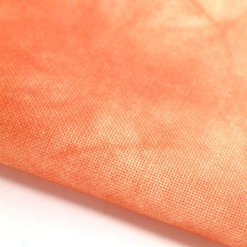 Salmon - Hand Dyed Cross Stitch Fabric