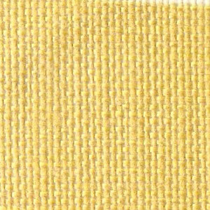 Autumn Sunshine - Solid Cross Stitch Fabric