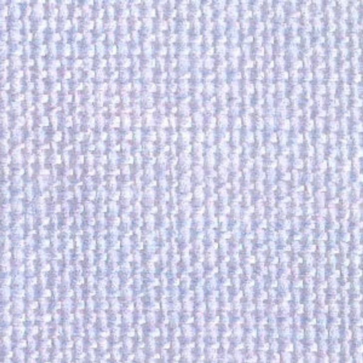 Periwinkle - Solid Cross Stitch Fabric