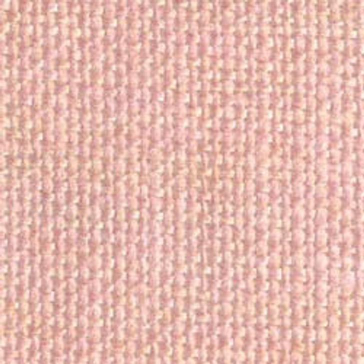 Rose Blush - Solid Cross Stitch Fabric