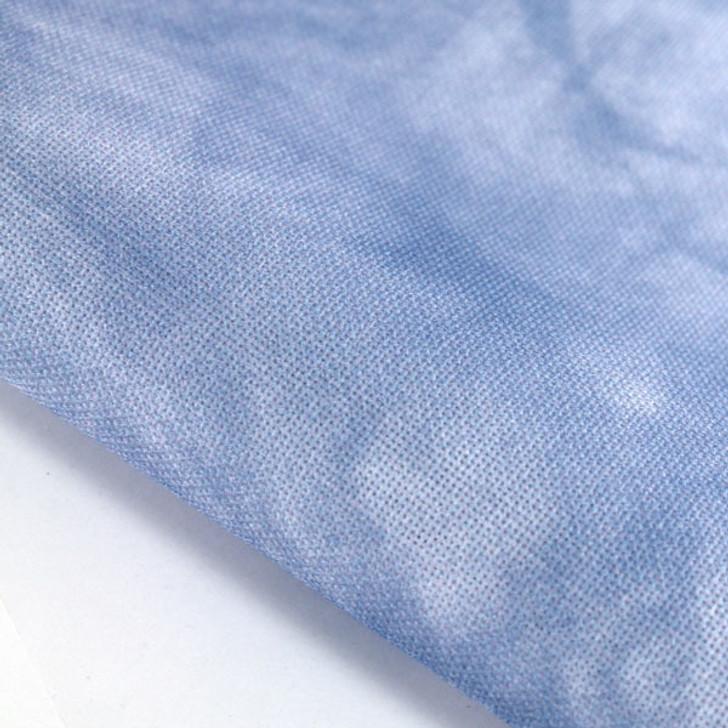 Bahama Blue - Hand Dyed Cross Stitch Fabric