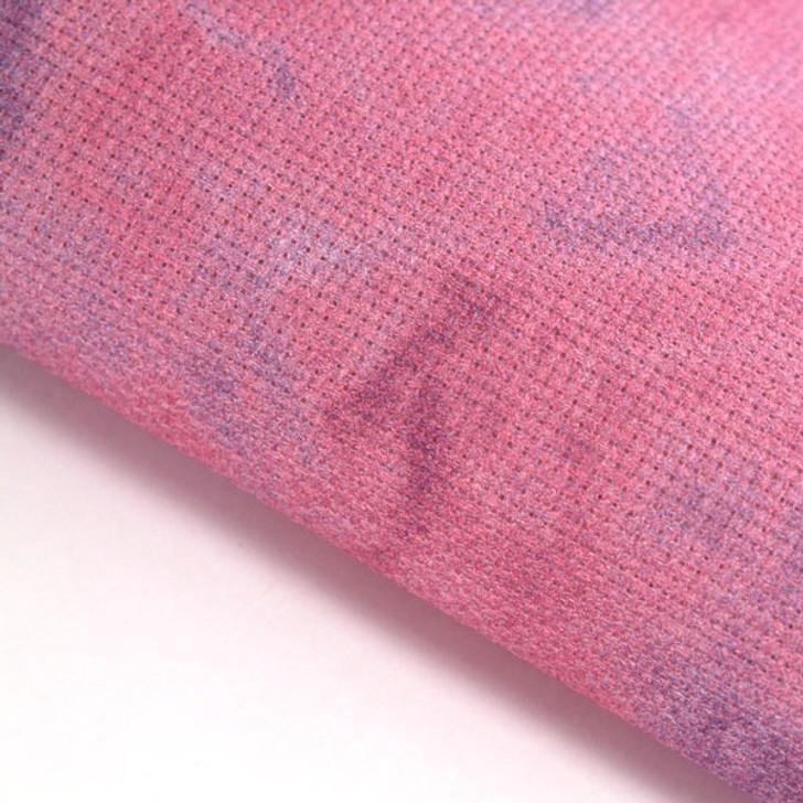 Berry - Hand Dyed Cross Stitch Fabric