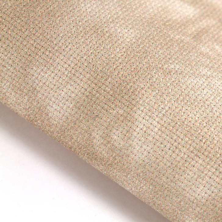 Cafe au Lait - Hand Dyed Cross Stitch Fabric