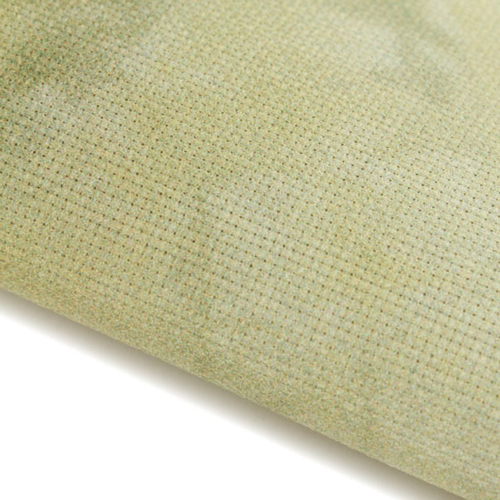 Desert - Hand Dyed Cross Stitch Fabric