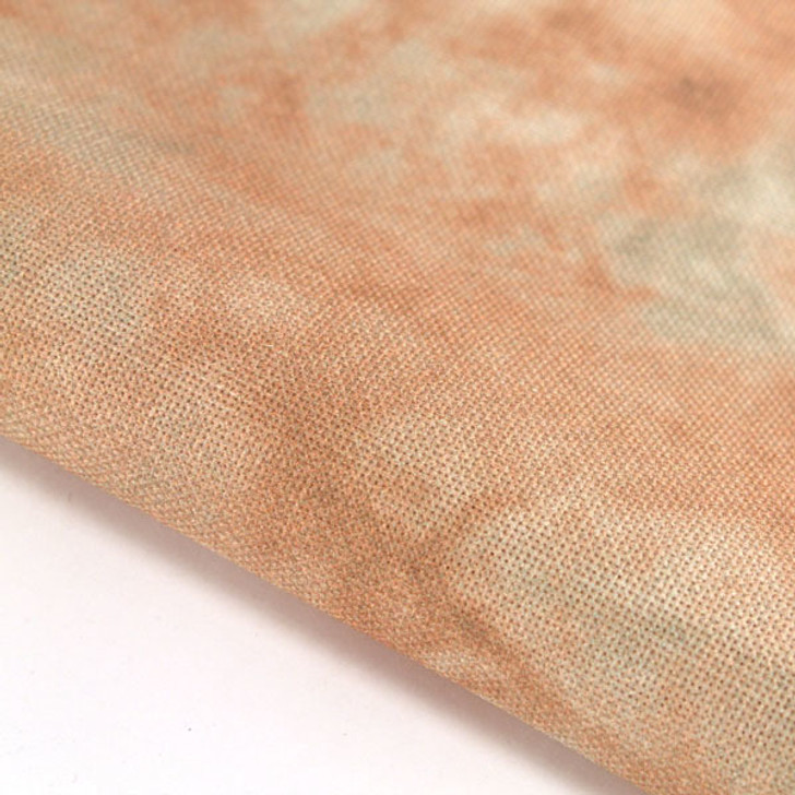 Ginger Snap - Hand Dyed Cross Stitch Fabric