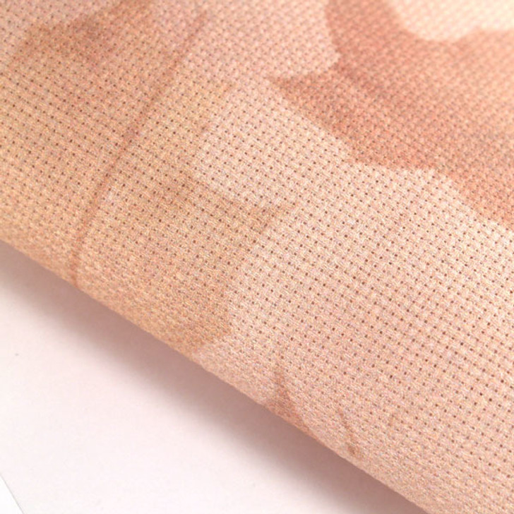 Autumn Leaves - Patterned Cross Stitch Fabric
