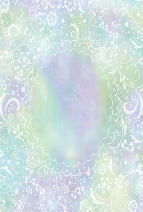 Fairy Mist Frame