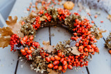 A Crafty Autumn Project....