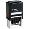 Self Inking 2 Line Date Stamp