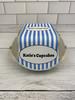 4-Egg iMagic Custom Carton Label - Yellow, Red, or Blue Stripes