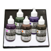 """Combo Dry Pad & Ink - Large Pad 3.25"""" x 6.25"""", 2oz ink"""