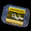 6-Egg iMagic Custom Carton Label - Ducks & Eggs