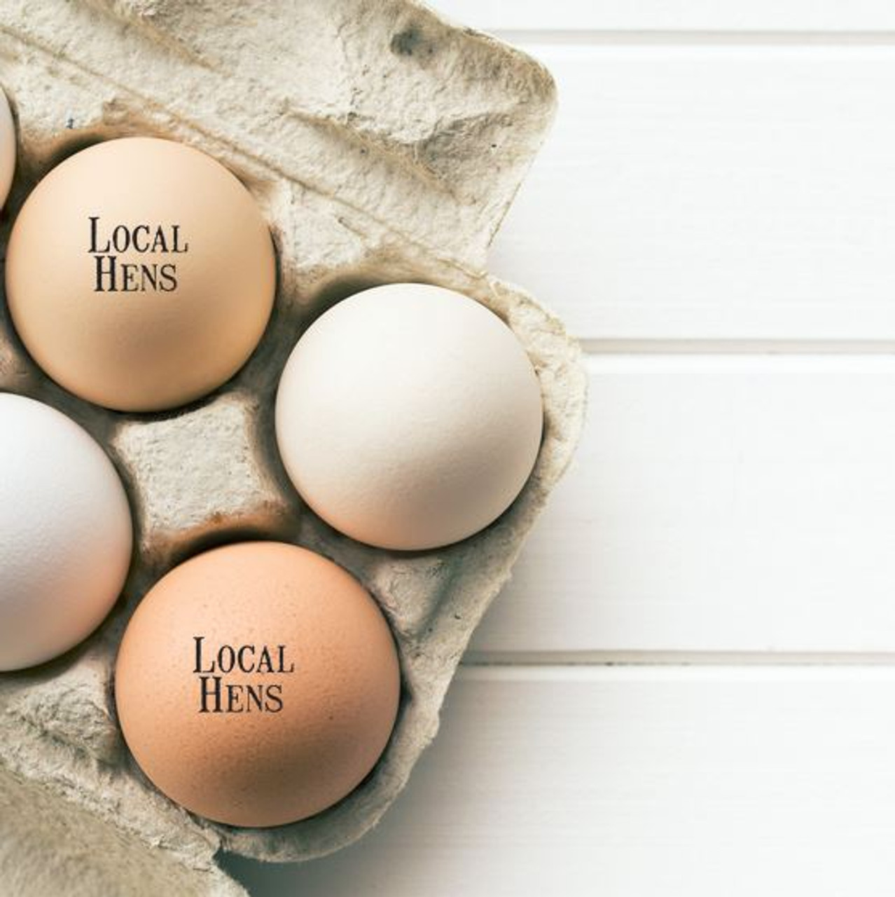 local hens text egg stamp lifestyle 2