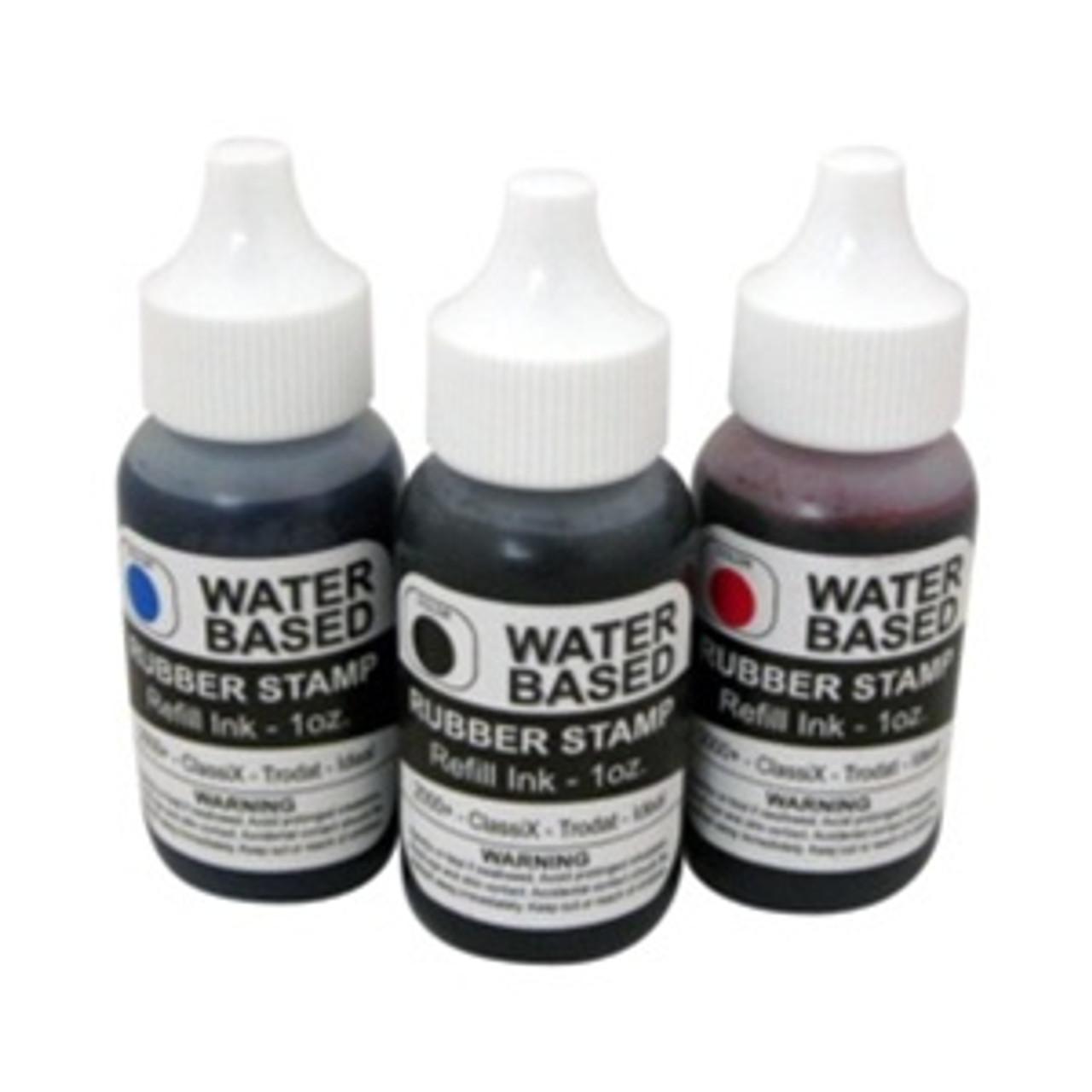 1oz. Ink Refill Bottle