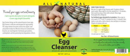 Egg Cleanser