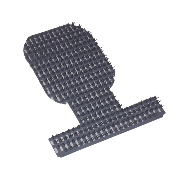 Grey Rollout Nest Plastic Pad