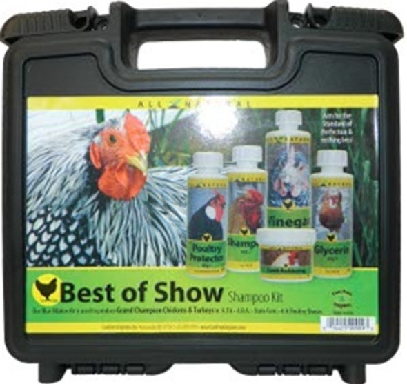 Best of Show Kit