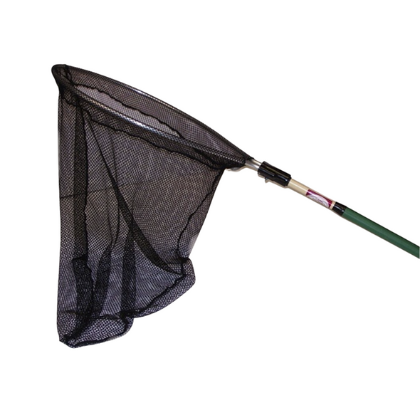 """Heavy Duty Catching Net with 39"""" Handle and 36"""" Net"""