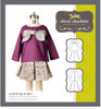 Orchid Top & Skirt (2 - 8 years) - Clever Charlotte