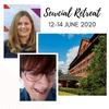 Sewcial Retreat 2020, UK sewing retreat in Swindon, by Purple Stitches, UK fabric shop