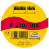 Vilene F220/304 Iron-On Interfacing Standard - White