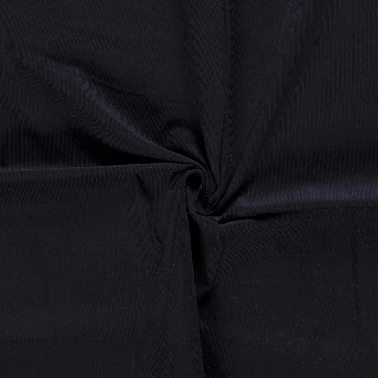 Navy Blue Fine baby cord Fine Needlecord 100/% cotton dressmaking  UK Shop 9471008 Fine Corduroy