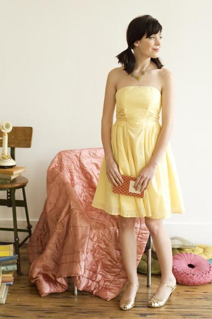 Eclair Dress - Colette Patterns