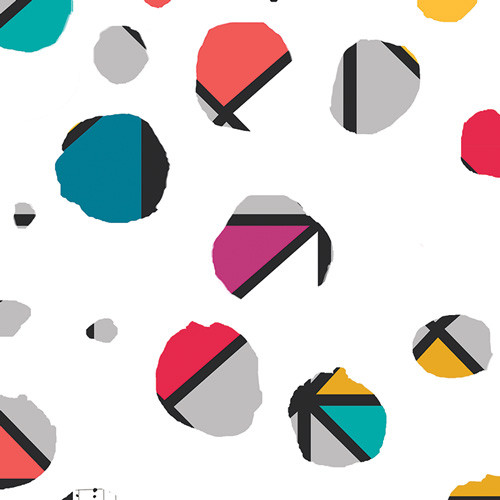 Spectacle Piet - Avantgarde - Katarina Roccella - Art Gallery Fabrics