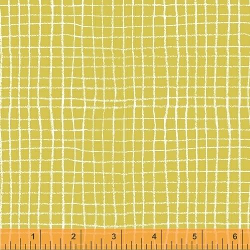 Pojk Citron - Hemma - Lotta Jansdotter - Windham Fabrics