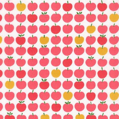 Apple Blossom - London Calling 6 - Cotton Lawn