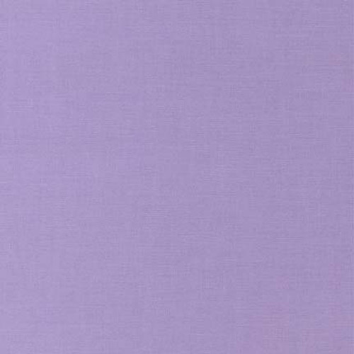 Kona Cotton, Thistle, Available from Purple Stitches, Basingstoke, UK