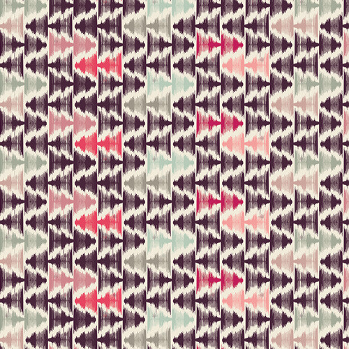 Up Tempo Depth - Heart Melodies - AGF Studio - Art Gallery Fabrics
