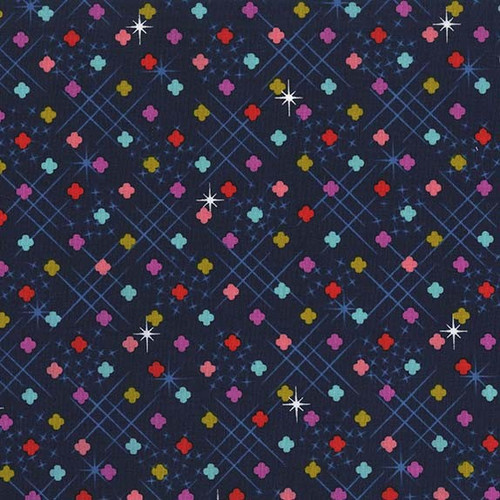 Bake Shop, Michael Miller Fabric, available from Purple Stitches, Hampshire UK