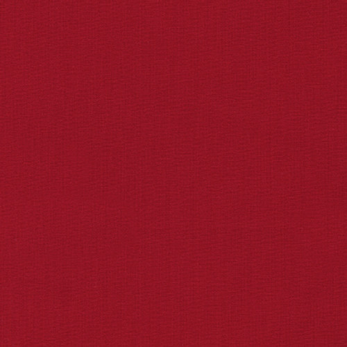 Kona Cotton, Chinese Red, Available from Purple Stitches, UK