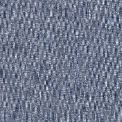 Essex yarn dyed Denim, Available from Purple Stitches, UK