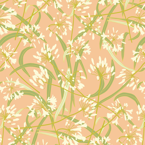 Jardin Anglais by Pippa Shaw, Dashwood Studio, Available from Purple Stitches, Hampshire, UK