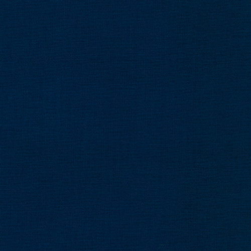 Kona Cotton, Navy, Available from Purple Stitches, Hampshire, UK