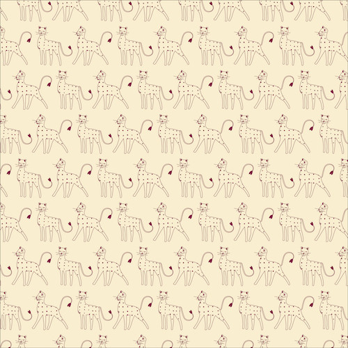 Serengeti, Elena Essex, Big Cat Leopard Print, Dashwood Studio, available from Purple Stitches, Hampshire, UK