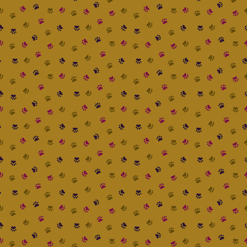 Serengeti, Elena Essex, Big Cat Leopard Print, Dashwood Studio, available from Purple Stitches.