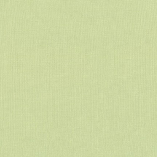 Kona Cotton, Eucalyptus, Available from Purple Stitches, Hampshire, UK