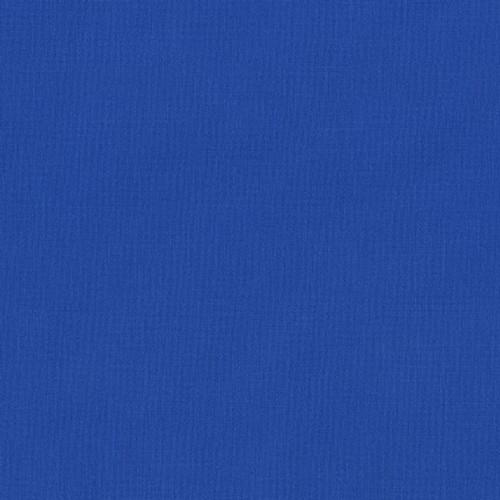 Kona Cotton, Blueprint, Available from Purple Stitches, Hampshire, UK